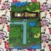 Switch『ゴルフストーリー』パッケージ版が到着!