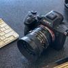 SONY α7IIIとミノルタのオールドレンズで撮ってみる。〈New MD 24mm F2.8〉を試す。