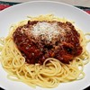 スパゲッティボロネージェ