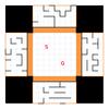 ミラー迷路:問題9