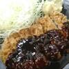 武蔵(むさし)〜味噌かつが美味しい!〜
