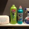 アラウーノに使える洗剤・道具 まとめ集  |パナソニックタンクレストイレ