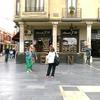 カミーノ・デ・サンティアゴを歩いて33 レオン