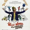 『夢のチョコレート工場(1971)』Willy Wonka & the Chocolate Factory