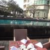 バンコクの旅(2013.12-2014.1月)⑧帰国フライトは2F建て
