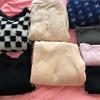 【洋服の断捨離】そろそろ春へ・・・冬服を7着手放しました!