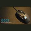 自分好みの重さにできるマウス「G502RGBd」レビュー
