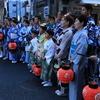 京都「祇園祭」宵々々山