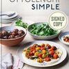 Free ebook downloads pdf search Ottolenghi Simple: A Cookbook MOBI PDB ePub