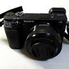 旅行カメラPENTAX K-30が壊れたのでSONYのミラーレスに買い替えた