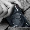 Canon G9X が最も持ち歩きに適していると気づいた