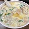 台湾式朝ごはん「鹹豆漿(シェントゥジャン)」で心も体もほっこり