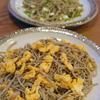 ブータンのそば料理「プッタ」