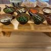 リブマックスリゾート天城湯ヶ島の食事。