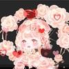 ポケコロ🌸永遠に咲き待つバラの追憶✨VIP