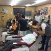 大阪府理容生活衛生同業組合(大理生)青年部「B.B. Guild」と「薄毛男性をカッコよくするプロジェクト」で無料カット&プロカメラマンによる撮影会を開催