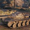 【WOT】 Tier 9 ドイツ 報酬中戦車 Kunze Panzer 車輌性能と弱点