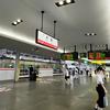 ★大阪駅@環状線ホーム