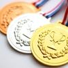 僕も金メダル欲しい!!