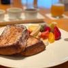 ザ・キャピトルホテル東急でORIGAMIの朝食/ルームサービスで名物パーコー麺を。【食べレポ】