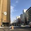 札幌グランドホテルへ移動