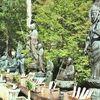 高野山 奥之院【見どころと御朱印】弘法大師御入定の地へ