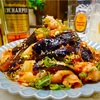【レシピ】トロトロ茄子の豚キムチ炒め