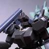 HGUC 1/144 RGM-89 ジェガン(エコーズ仕様) レビュー