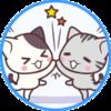 佐久間乃愛ちゃんと西川茉佑ちゃん