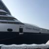 【いつかは行きたい】豪華客船クイーン・エリザベス号での世界一周