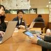 【シェアオフィスとは?】三井不動産のシェアオフィス「ワークスタイリング八重洲」にてセミナーを開催させていただきました