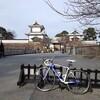6:30起床 新春加賀ライド 走行距離【120】km