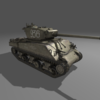 【WOT】ソ連 Tier 6 課金中戦車  M4-A2 Sherman Loza  車輌性能と弱点【Supertest】