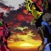 """『アクティヴレイド 機動強襲室第八係 6話』感想、技術の情熱と黄昏と。""""巨大ロボ""""回!?:夢は、彼方の黄昏"""