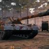 【WOT】ティア10イタリア中戦車Carro 45t  ボンズオークション45856について考えてみる