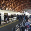 2016.10.24 二条駅~京都駅