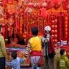 中国の旧正月(春節)について Q&Aまとめ。在日中国人が諸々教えます!