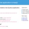 2/2_QUARKUS(Javaフレームワーク)触ってみた!(チュートリアル実行編)