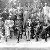 """南北""""ナイジェリア""""植民地の独立の過程"""