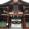 日枝神社(東京五社巡り)