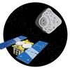 小惑星探査機『はやぶさ2』やロケットを見に行こう!ー誰でもJAXA見学