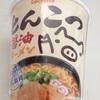 とんこつ醤油ラーメン@セイコーマート