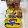 KALDIには意外とたくさんの缶詰が売っている