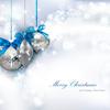 【無料/フリーBGM素材】静寂、余韻、ひととき『Happy White Christmas』クリスマス音楽