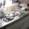 幸運な病のレシピ( 939 )夜:後片付けを科学する 夜中に皿洗い