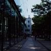 Fujifilm X100F Snapshots in Sendai 2018.10.13