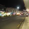 ニュージーランド最大の都市オークランド。到着日は近くの中国系スーパーで食材購入して自炊。【2016年6月NewZealand旅行記その19】