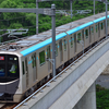 仙台市地下鉄東西線 2000系07F 出場試運転