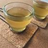 乾燥肌、声枯れに良い薬膳茶 (中薬の煎じ方)