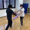 スパーリングは健康を計る、有効なトレーニング。
